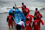 International Dragon boat competition